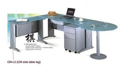 Ergonomic Desking System Framework