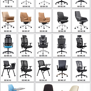 New Arrival Office Chair